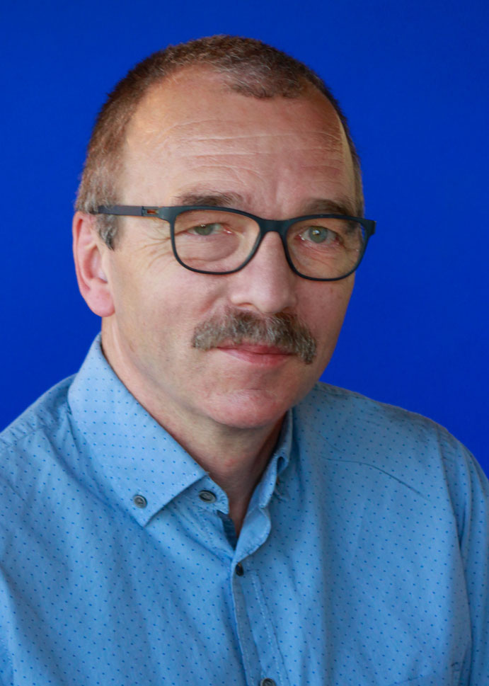 StD Axel Erbach
