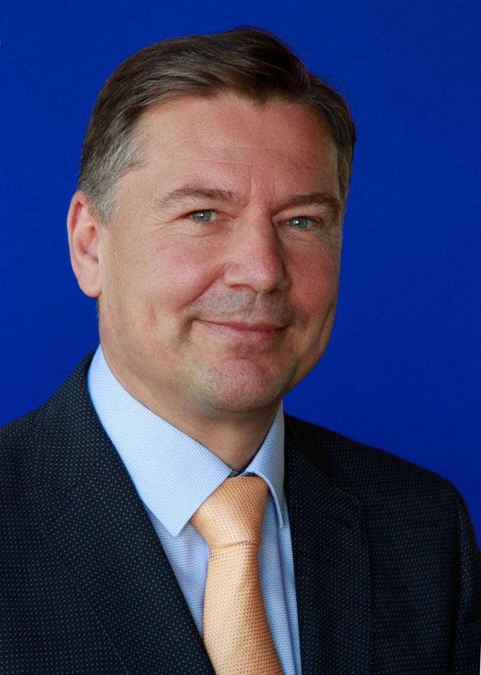 StD Jürgen Hegmann