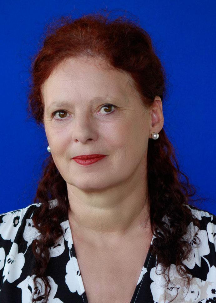 StD'in Sabine Michna