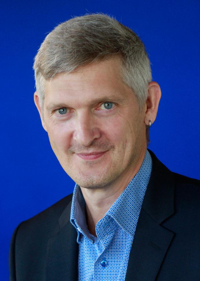 StD Günter Nowotny