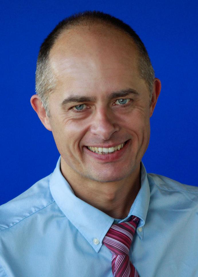 StD Alexander Scheib